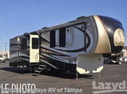 New 2017  Redwood Residential Vehicles Redwood 3821RL by Redwood Residential Vehicles from Lazydays in Seffner, FL