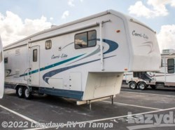 Used 2002 Carriage Carri-Lite 34RIK3 available in Seffner, Florida