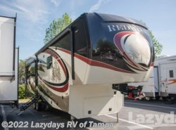 New 2017  Redwood Residential Vehicles Redwood 3901MB by Redwood Residential Vehicles from Lazydays in Seffner, FL