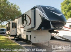 Used 2016 Grand Design Solitude 384GK available in Seffner, Florida