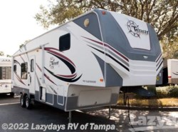Used 2009  Fleetwood Terry LX 285RKDS
