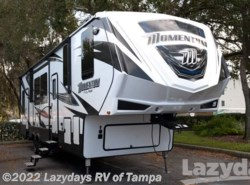 New 2017  Grand Design Momentum 350M by Grand Design from Lazydays in Seffner, FL