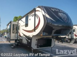 New 2017  Vanleigh Vilano 365RL by Vanleigh from Lazydays in Seffner, FL