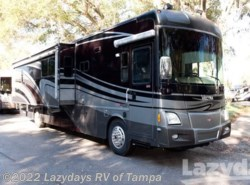 Used 2008  Winnebago Vectra 40TD by Winnebago from Lazydays in Seffner, FL