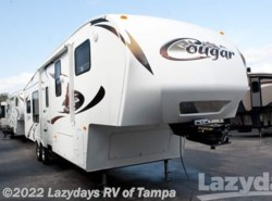 Used 2011 Keystone Cougar 327RES available in Seffner, Florida