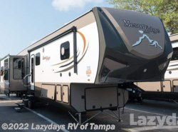 New 2017  Open Range Mesa Ridge MF371MBH by Open Range from Lazydays in Seffner, FL