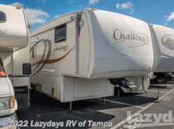 Used 2008 Keystone Challenger 29TRL available in Seffner, Florida