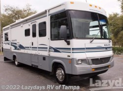 Used 2003  Winnebago Brave 32V by Winnebago from Lazydays in Seffner, FL