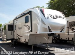 New 2017  Grand Design Reflection 337RLS by Grand Design from Lazydays in Seffner, FL