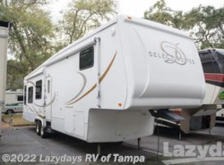 Used 2007  DRV  Select Suite 36TK3 by DRV from Lazydays in Seffner, FL