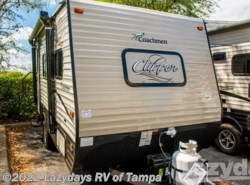 New 2017  Coachmen Clipper 16FB by Coachmen from Lazydays in Seffner, FL