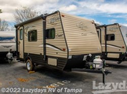 New 2017  Coachmen Clipper Cadet 16CFB by Coachmen from Lazydays in Seffner, FL