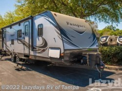New 2017  Keystone Passport GT 2810BH by Keystone from Lazydays in Seffner, FL
