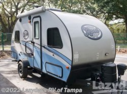 New 2018  Forest River R-Pod RP-178 by Forest River from Lazydays in Seffner, FL