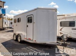 Used 1999  Miscellaneous  Mid South Horse Trailer 2 Horse Slant by Miscellaneous from Lazydays in Seffner, FL