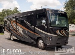 New 2018  Thor Motor Coach Outlaw 38RE by Thor Motor Coach from Lazydays in Seffner, FL