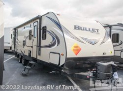 Used 2016 Keystone Bullet 305BHS available in Seffner, Florida