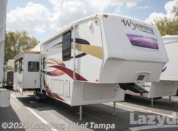 Used 2008  Coachmen Wyoming  335RETS by Coachmen from Lazydays in Seffner, FL
