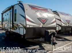 New 2017  Forest River XLR Nitro 29KW by Forest River from Lazydays in Seffner, FL