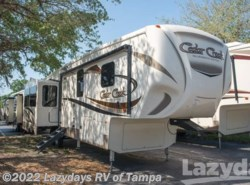 New 2018  Forest River Cedar Creek Silverback 35IK by Forest River from Lazydays RV in Seffner, FL