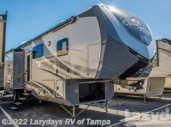 New 2018 Open Range Open Range 3X427BHS available in Seffner, Florida