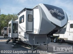 New 2018  Open Range Open Range 3X387RBS by Open Range from Lazydays in Seffner, FL