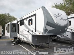 New 2018  Open Range Roamer 347RES by Open Range from Lazydays in Seffner, FL