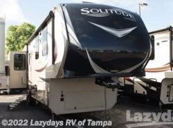 New 2017  Grand Design Solitude 377MBS by Grand Design from Lazydays in Seffner, FL