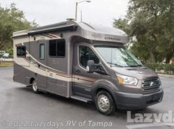 New 2017  Winnebago Fuse 23T by Winnebago from Lazydays in Seffner, FL