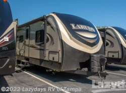 New 2017  Keystone Laredo 333BH by Keystone from Lazydays in Seffner, FL