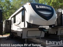 New 2017  Keystone Laredo 380MB by Keystone from Lazydays in Seffner, FL
