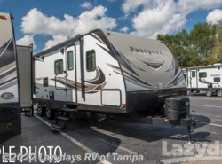 New 2018  Keystone Passport GT 3220BH by Keystone from Lazydays in Seffner, FL