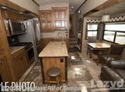 New 2018  Forest River Cedar Creek 38FLX by Forest River from Lazydays in Seffner, FL