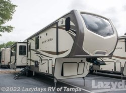 New 2018  Keystone Montana 3921FB by Keystone from Lazydays in Seffner, FL