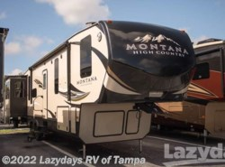 New 2018  Keystone Montana High Country 379RD by Keystone from Lazydays in Seffner, FL