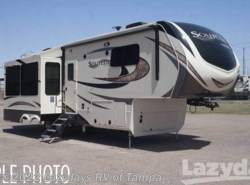 New 2018  Grand Design Solitude 375RES-R by Grand Design from Lazydays in Seffner, FL