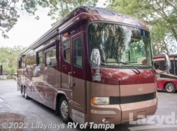 Used 2007  Monaco RV Executive 45 Matt by Monaco RV from Lazydays in Seffner, FL
