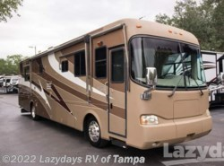 Used 2003  Holiday Rambler Scepter 38PBDD by Holiday Rambler from Lazydays in Seffner, FL