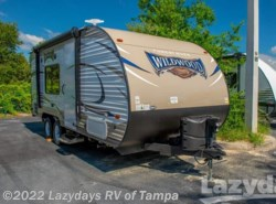 New 2018  Forest River Wildwood X Lite 171RBXL by Forest River from Lazydays in Seffner, FL