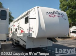 Used 2007  Forest River All American Sport 377CKDS by Forest River from Lazydays in Seffner, FL