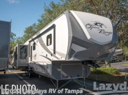 New 2018  Open Range Roamer 376FBH by Open Range from Lazydays in Seffner, FL