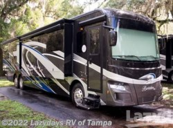 New 2018  Forest River Berkshire XLT 43B by Forest River from Lazydays in Seffner, FL