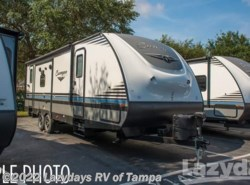 New 2018  Forest River Surveyor 322BHLE by Forest River from Lazydays in Seffner, FL