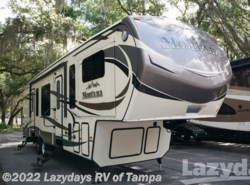 Used 2015  Keystone Montana 3711FL by Keystone from Lazydays in Seffner, FL