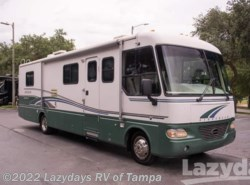 Used 2000  Airstream Land Yacht 350 by Airstream from Lazydays in Seffner, FL