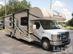 New 2018  Thor Motor Coach Four Winds 30D by Thor Motor Coach from Lazydays in Seffner, FL