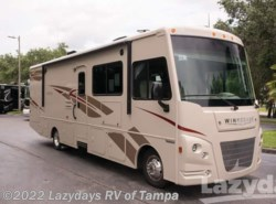 New 2018  Winnebago Vista 31BE by Winnebago from Lazydays in Seffner, FL