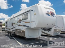 Used 2013  Forest River Cedar Creek 36B4 by Forest River from Lazydays in Seffner, FL