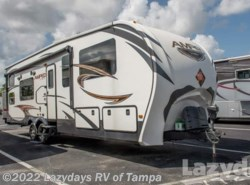 Used 2014  EverGreen RV Amped TH28FS by EverGreen RV from Lazydays in Seffner, FL