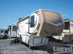 New 2018  Keystone Montana 3721RL by Keystone from Lazydays in Seffner, FL